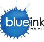 blue ink logo