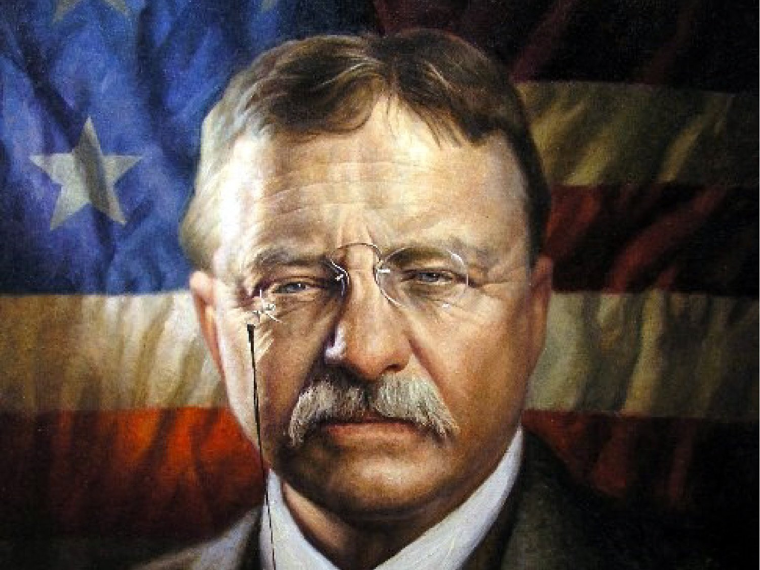 theodore-teddy-roosevelt-1a1 - Frederic Donner Books