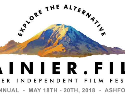May 18-20, 2018 – Rainier Independent Film Festival