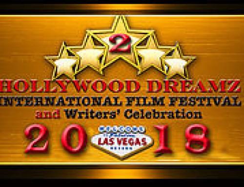 Aug 16-26, 2018 — Hollywood Dreamz International Film Festival